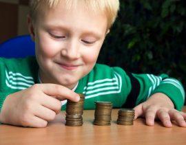 investimenti per bambini