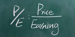 price-earning-ratio