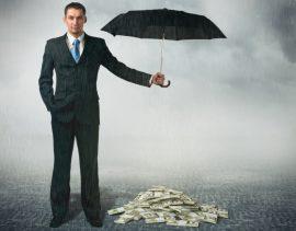 come proteggere i risparmi