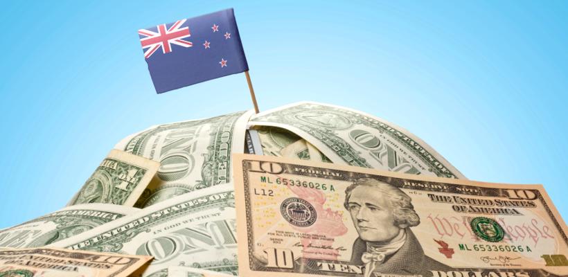 investire in dollari neozelandesi
