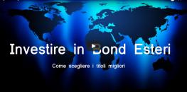 obbligazioni estere
