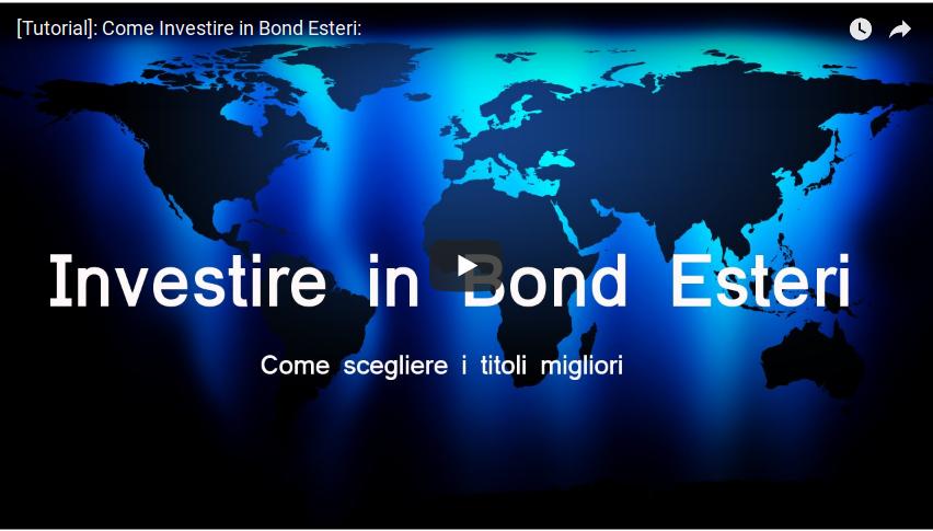 Come investire in borse estere? - INVESTILANDIA