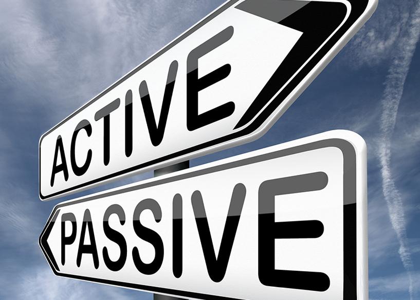 fondi comuni di investimento a gestione passiva