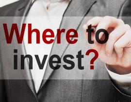 dove e come investire nel 2018