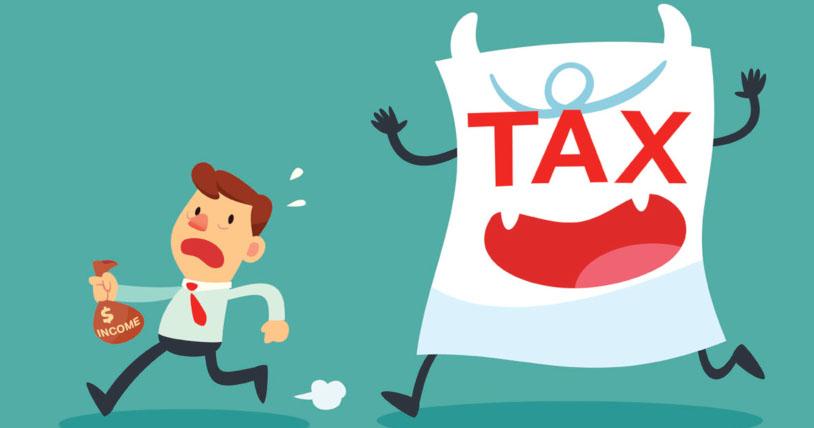 come compensare le minusvalenze con i btp e pagare meno tasse