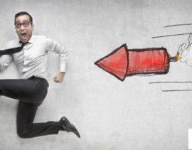 mercati finanziari in preda al panico - segretibancari.com
