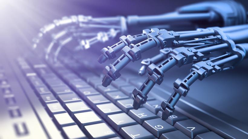 ETF Robotica per investire nellautomazione