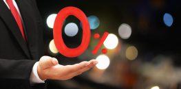 effetti e conseguenze dei tassi di interesse a zero