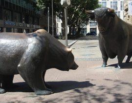 andamento mercati finanziari