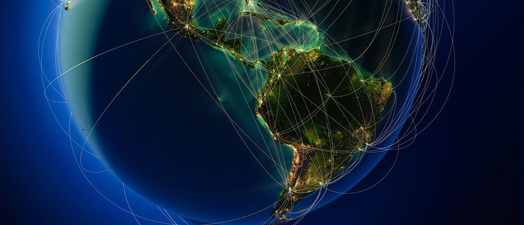 ETF latin america