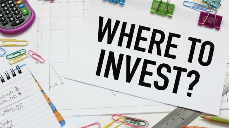 come e dove investire 100 mila euro nel 2020