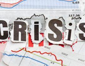 crisi finanziaria 20202