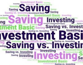 risparmio investimenti e trading