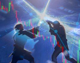 mercati finanziari 2020 in zona rossa
