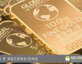 investire in oro 2020